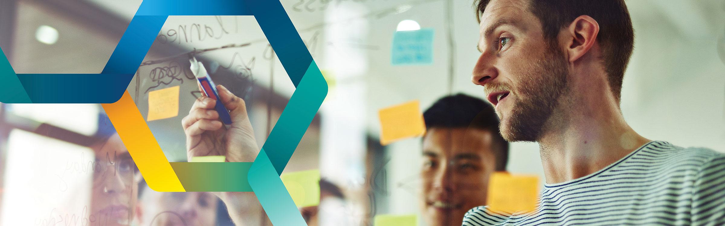 Hans Kamphuis lanceert Innovationlink